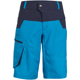 VAUDE Qimsa Shorts Men, icicle